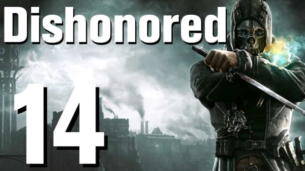 N. Dishonored Walkthrough Part 14 - Chapter 3 Promo Image