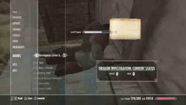 J. Skyrim Dark Brotherhood Walkthrough Part 10 - Breaching Security Promo Image