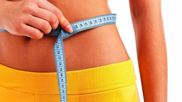 ZA. How to Slim Down on a Raw Food Diet Promo Image
