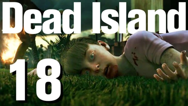 R. Dead Island Playthrough Part 18 - Seek n Loot / Waterdance Promo Image