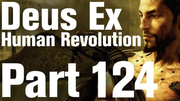 ZZZZT. Deus Ex: Human Revolution Walkthrough - Talion A.D. Acheivement (3 of 3) Promo Image