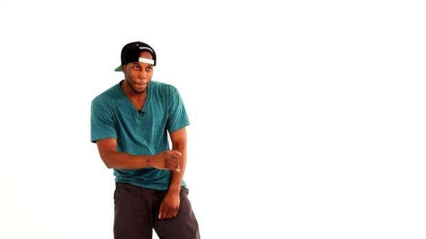 Q. How to Do the Hip-Hop Swag Walk Promo Image