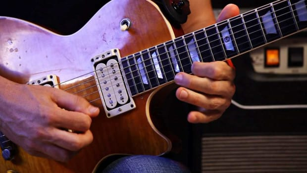 ZP. How to Do Alternate Picking & Play 16th Notes Promo Image