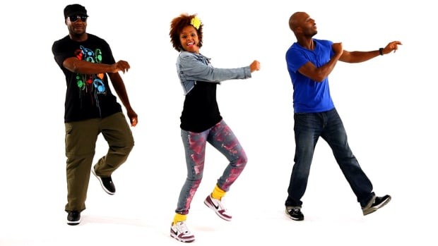 V. How to Do the Reebok Hip-Hop Dance Promo Image