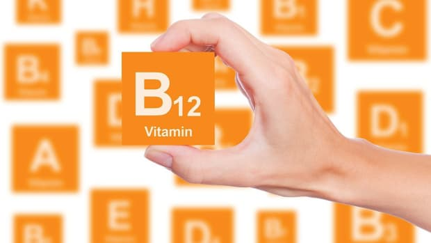 Q. Should Vegetarians Take Vitamin B-12? Promo Image