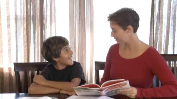 C. How to Raise a Bilingual Child Promo Image