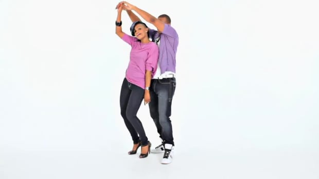 U. How to Ask a Guy to Dance at the Club Promo Image