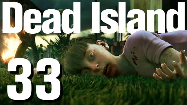 ZG. Dead Island Playthrough Part 33 - Black Hawk Down / Misery Wagon Promo Image
