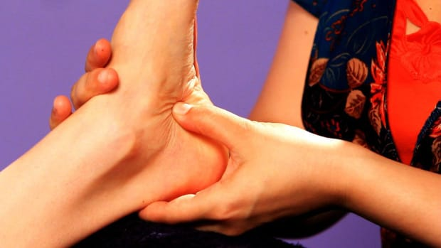 B. 6 Tools You Need to Do Reflexology Promo Image