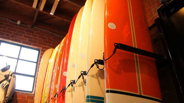 ZJ. 6 Reasons Why You Should Buy a Quality Surfboard Promo Image