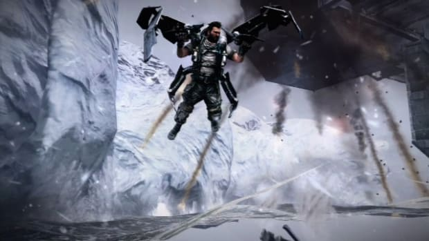 T. Killzone 3 Walkthrough / Icy Incursion - Part 5: Providence Bay Promo Image