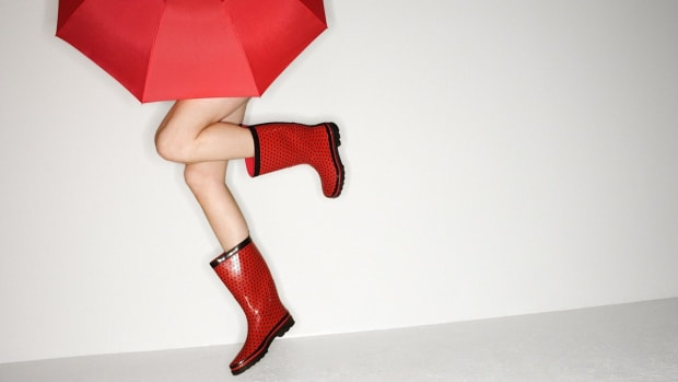 G. How to Wear Wellies Promo Image
