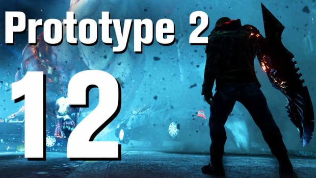 L. Prototype 2 Walkthrough Part 12 - Salvation Promo Image