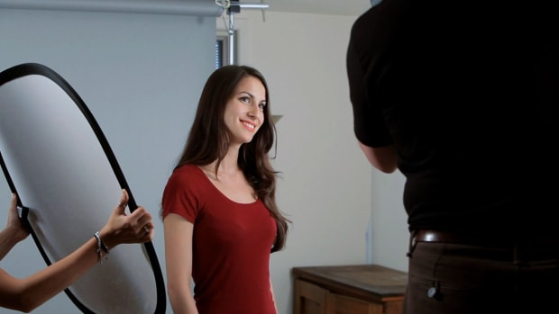 N. How to Set Up Studio Lighting at Home Promo Image