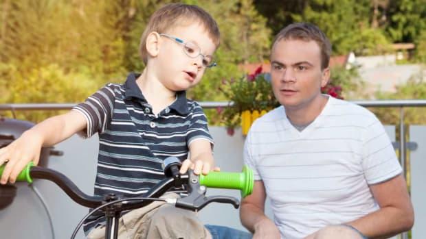 ZK. Is Autism Genetic? Promo Image