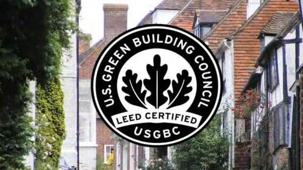 ZQ. How to Get LEED-Certified Promo Image