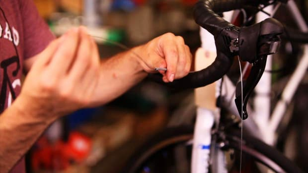 ZF. How to Install Shifting Cables & Housing on a Bike Promo Image