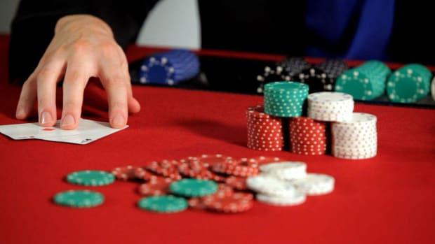 R. Poker Etiquette Promo Image