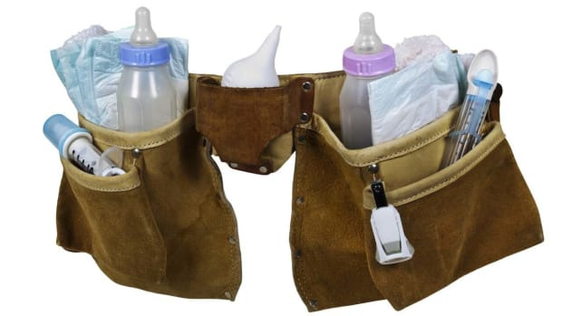 ZB. Diaper Bag Must-Haves for Your Baby Promo Image