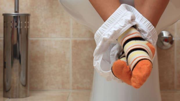 ZA. Underwear vs. Training Pants during Toilet Training Promo Image