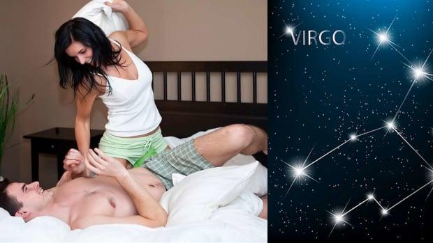 ZZZZO. Sex & the Virgo Astrology Sign Promo Image