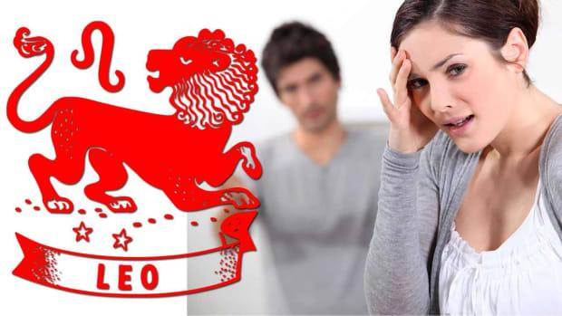 ZZZZB. How to Break Up with Leo Promo Image