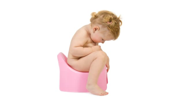 I. How to Solve the 3 Most Common Toilet Training Problems Promo Image