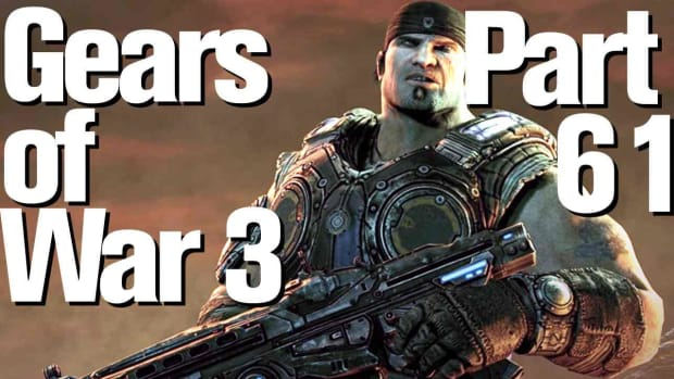 ZZI. Gears of War 3 Walkthrough: Act 5 Chapter 3 (3 of 3) Promo Image