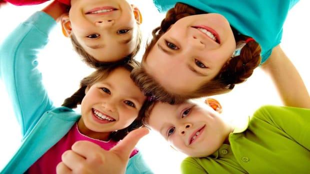 H. How to Raise Optimistic Children Promo Image