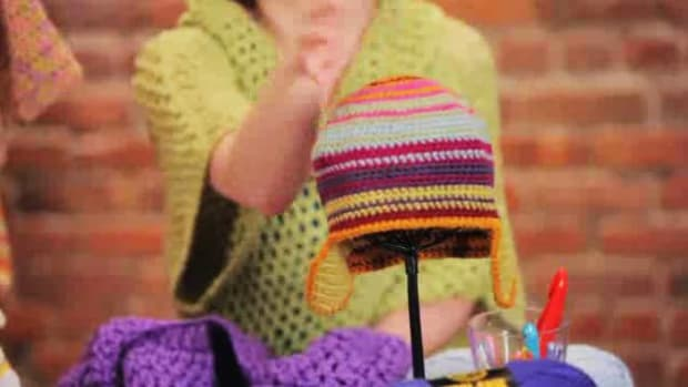 N. 4 Gifts that Are Easy to Crochet Promo Image