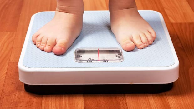 ZS. Childhood Obesity & Foot Pain | Foot Care Promo Image