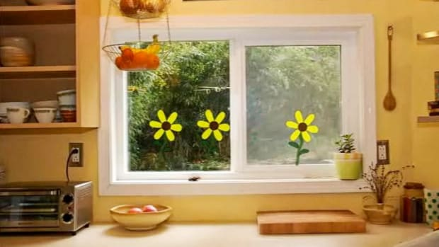 I. How to Make a Window Planter Promo Image