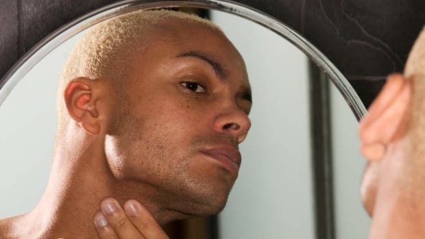 ZU. How Does Ethnicity Affect Hair Loss Treatment? Promo Image