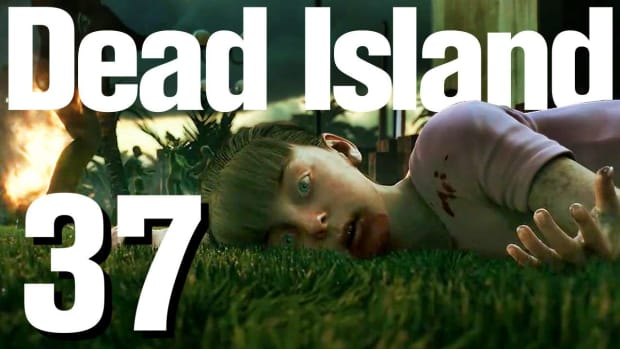 ZK. Dead Island Playthrough Part 37 - Drowned Hope Promo Image