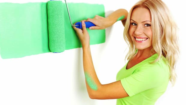ZN. How to Make Eco-Friendly Home Improvements Promo Image
