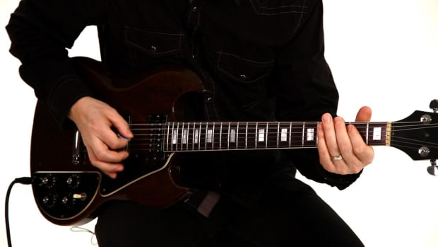 Y. How to Use Distortion & Overdrive Guitar Pedals in Metal Promo Image
