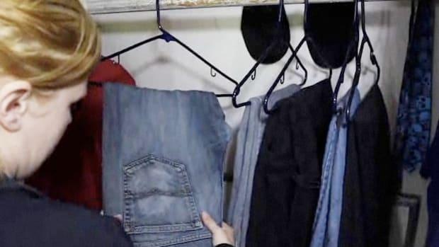 ZE. How to Wear Boyfriend Jeans Promo Image