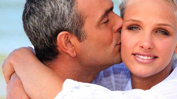 V. How to Date an Older Man Promo Image