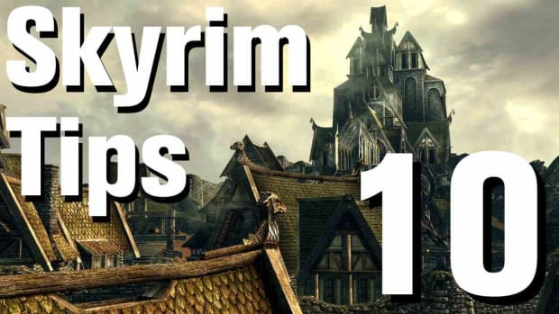 J. Skyrim TIp - How to Defeat Alduin Promo Image