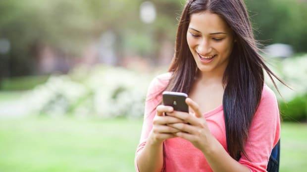 X. Texting Etiquette Promo Image