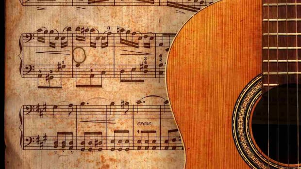 N. How to Play a Major Pentatonic Scale in Country Guitar Promo Image