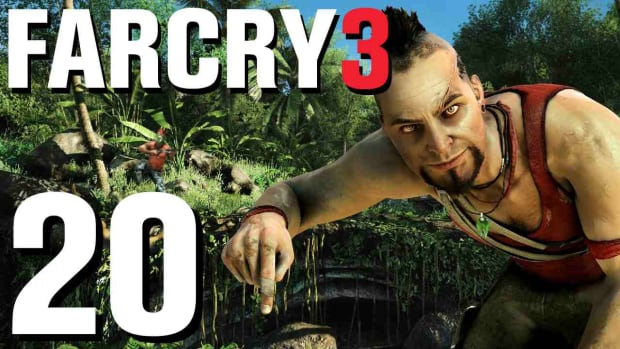T. Far Cry 3 Walkthrough Part 20 - Piece of the Past Promo Image