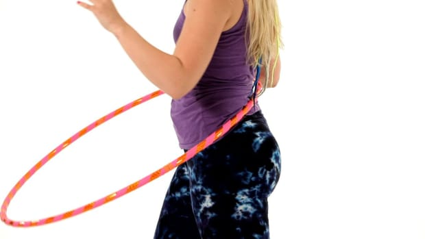 K. How to Do Hula Hoop Stalls Promo Image