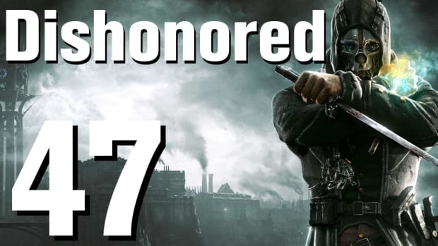 ZU. Dishonored Walkthrough Part 47 - Chapter 8 Promo Image