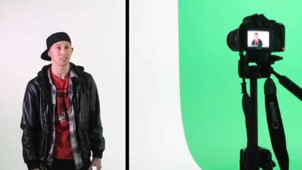 ZG. How to Learn Hip-Hop Dancing with Matt Steffanina Promo Image