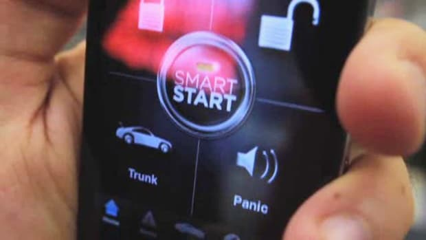 W. What Are Car Alarms That Connect to Mobile Apps? Promo Image