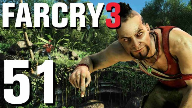 ZY. Far Cry 3 Walkthrough Part 51 - Ending Promo Image