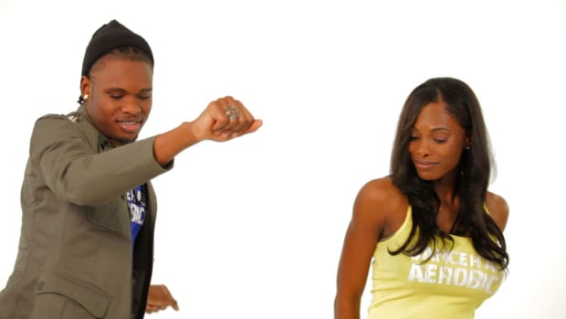 Y. How to Do the Jerry Springer in Reggae Dancehall Promo Image