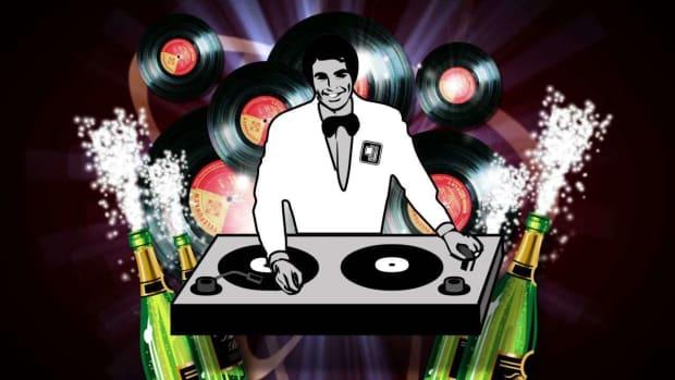 A. How to Become a Professional Club DJ Promo Image