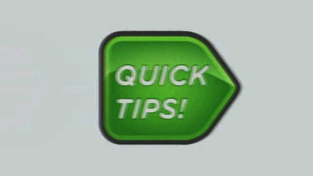 ZS. Quick Tips: How to Save Calories on Fast Food Promo Image